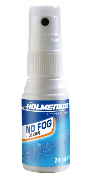 Holmenkol NoFog onderhoud 20ml